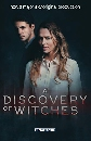 dvd ซีรีย์ฝรั่ง ซับไทย -A Discovery of Witches[dvd 2แผ่นEND]